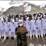Taliban: IS di Utara Afghanistan Telah Dikalahkan, 153 Tewas