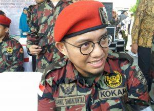 Tuai Kesenjangan, Dahnil: Pendukung Reklamasi Anti NKRI dan Pancasila