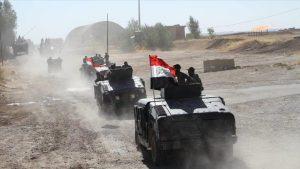 Misi AS Belum Tuntas, Jubir Koalisi: Pasukan Irak dan Kurdi Harus Kurangi Konflik Internal