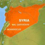 SOHR: Sebelum Mundur dari Kota Al-Qaryatayn, IS Eksekusi Ratusan Warga Sipil