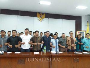 Presiden BEM UNS Tersangka, Alumni Tegaskan Tolak Rezim Represif Jokowi