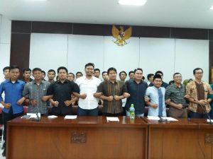 Koordinator BEM SI Tersangka, Alumni Serukan Seluruh Mahasiswa Gelar Aksi 28 Oktober