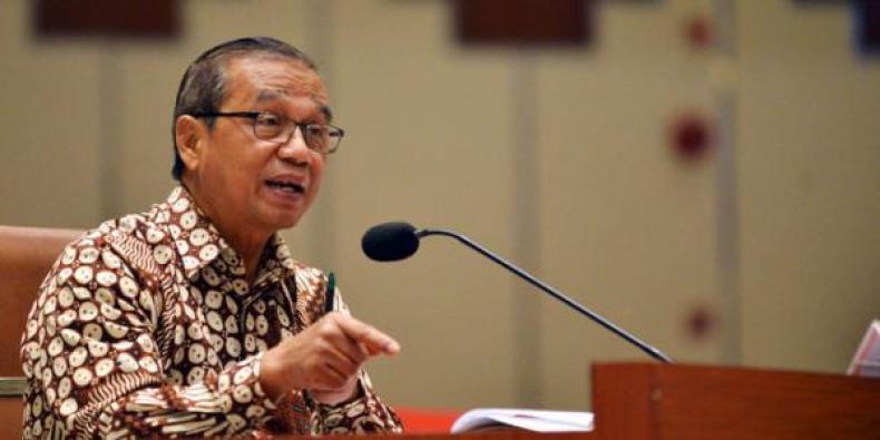 Disahkan DPR, Muhammadiyah Akan Gugat Perppu Ormas ke MK