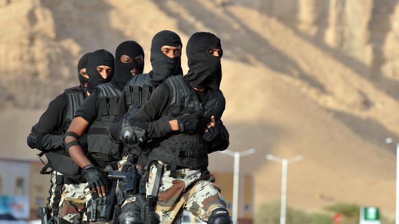 Kerja Sama dengan AS, Saudi Rilis Nama-nama Donatur Al Qaeda dan IS