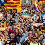 Parlemen Catalan Pilih Merdeka dari Spanyol