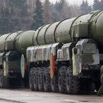 Rusia Luncurkan Uji Coba Nuklir Strategis Darat, Laut dan Udara