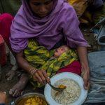 Badan Pangan Dunia Lanjutkan Kirim Bantuan ke Rakhine setelah Dua Bulan Dilarang Myanmar