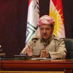 Pemimpin Kurdi Irak Tidak Ikut Serta dalam Pemilihan Presiden, Ini Alasannya
