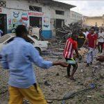 Bom Meledak Dekat Istana, Kabinet Somalia Pecat Kepala Intelijen Negara Mendadak