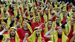 Menlu Arab Terkejut, Lihat Makar Hizbullah atas Saudi Dibiarkan Pemerintah Libanon