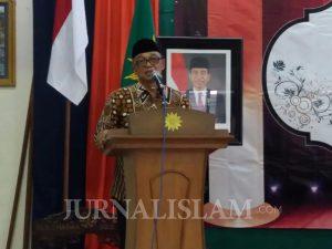 Ajukan Gugatan ke MK, Muhammadiyah : Perppu Ormas Mengerikan!