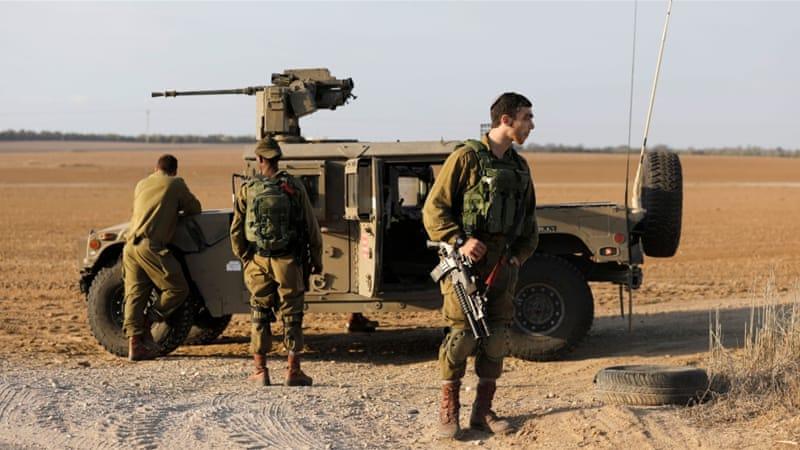 7 Warga Palestina Tewas Dibom oleh Serangan Udara Zionis