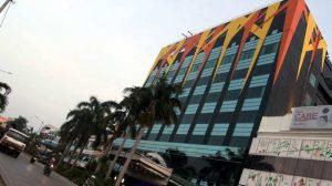 Begini Penjelasan Kepala DPMPTSP DKI Jakarta Terkait Penutupan Alexis