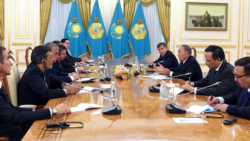 Gagal Capai Kesepakatan, Begini Laporan Perundingan Suriah ke-7 di Astana