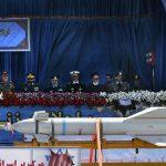 Komandan Garda Revolusi Syiah Iran: Radius 2.000 Km Target Rudal Kami
