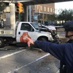 6 Tewas dan 15 Terluka dalam Serangan Truk di Manhattan, New York