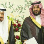 Dituduh Korupsi, 11 Pangeran Arab dan Mantan Menteri Ditangkap