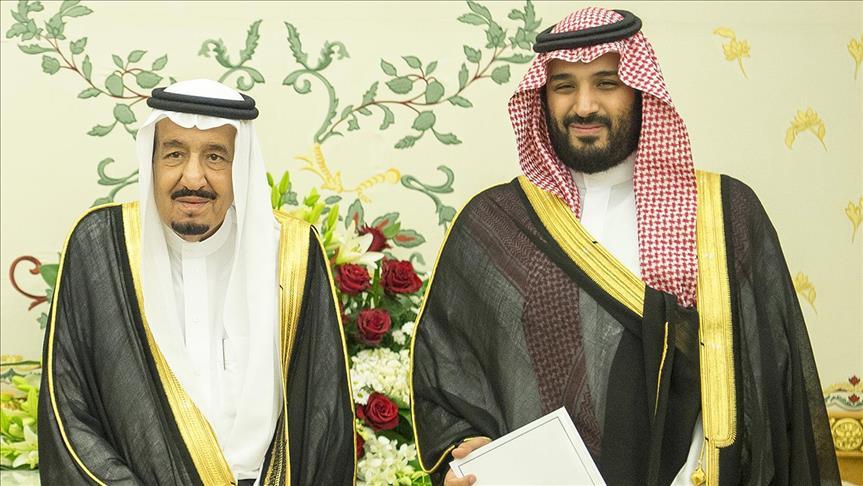 Badan Tinggi Agama Saudi Dukung Raja Salman Perangi Korupsi