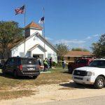 Inilah Laporan Lengkap Pembantaian Massal di Gereja AS, 14 dari 26 Tewas adalah Anak-anak