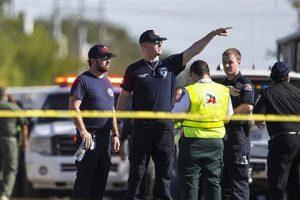 Pentagon: Pembunuh Massal di Gereja Texas adalah Anggota Militer AS