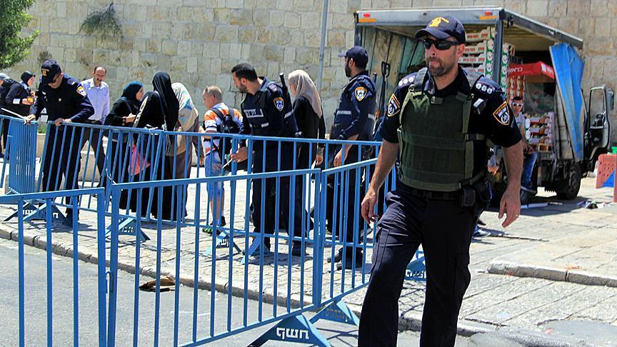 Yordania Tolak Rencana Israel Bentuk Pasukan Khusus di Masjid Al Aqsha