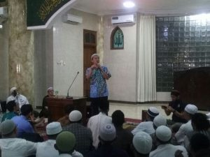 Ditolak Kelompok Intoleran di Bangil, Ini Kata Ustaz Felix Siauw