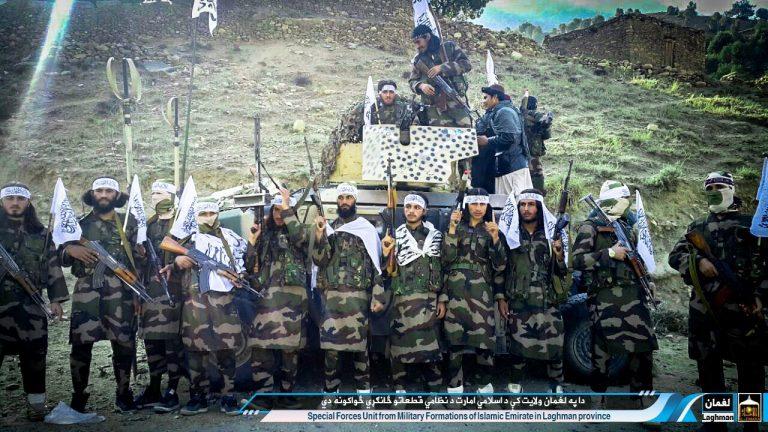 5 Pasukan AS dan 12 Tentara Boneka Tewas dalam Pertempuran dengan Taliban di Kunduz