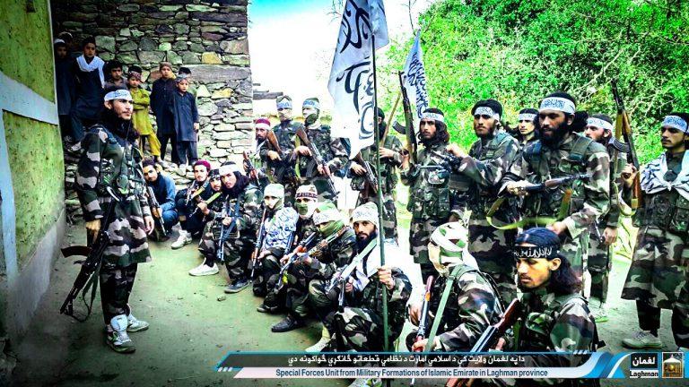 Belasan Tahun Berperang, AS Makin Bingung dengan Kekuatan Taliban