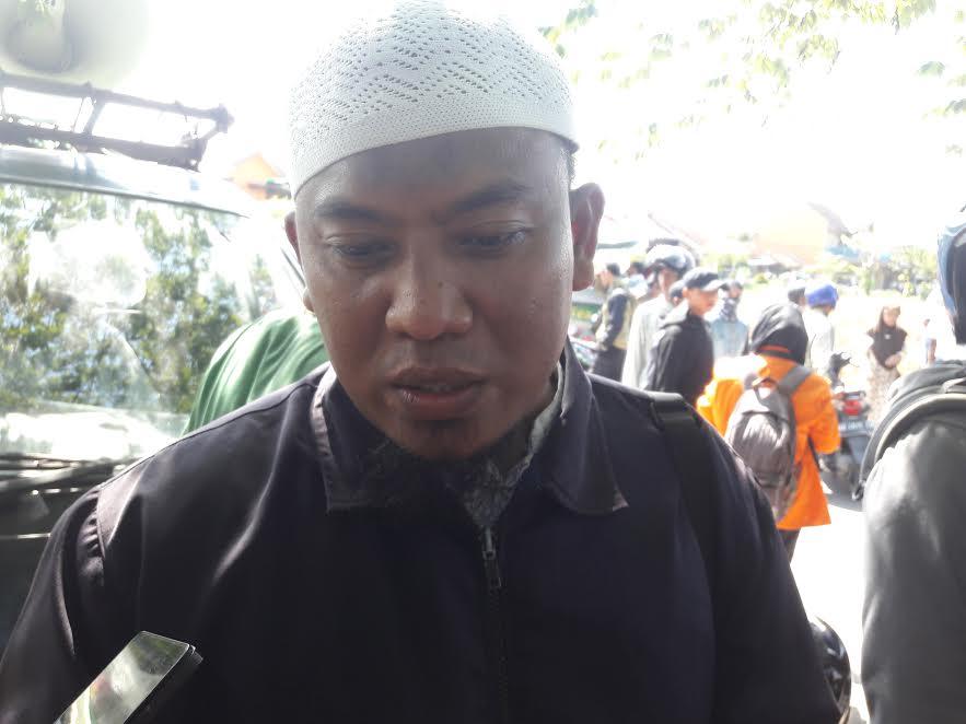 Ada Ormas Tolak Tabligh Akbar di Garut, Umat Islam Diminta Tak Terprovokasi