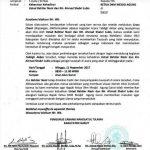 Tolak Kehadiran Ulama, NU Garut Diminta Kedepankan Musyawarah dan Jaga Ukhuwah