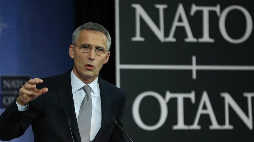 Atasi Ancaman Modern, NATO Perbaiki Struktur Komando