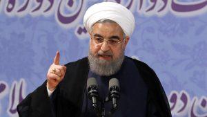 Presiden Iran: Serangan Rudal Houthi ke Riyadh adalah Reaksi atas Agresi Saudi