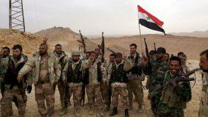 Setelah Kuasai Ghouta, Rezim Assad Gelar Operasi Militer Baru ke Homs