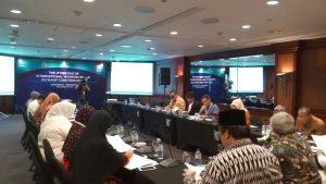 Tingkatkan Tata Kelola Wakaf, BWI Gelar Seminar Internasional Membahas Waqf Core Principles