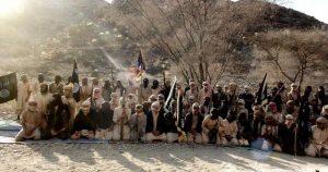 Serangan Istisyhad AQAP Tewaskan 63 Syiah Houthi dan Rebut Kendaraan Militer Yaman