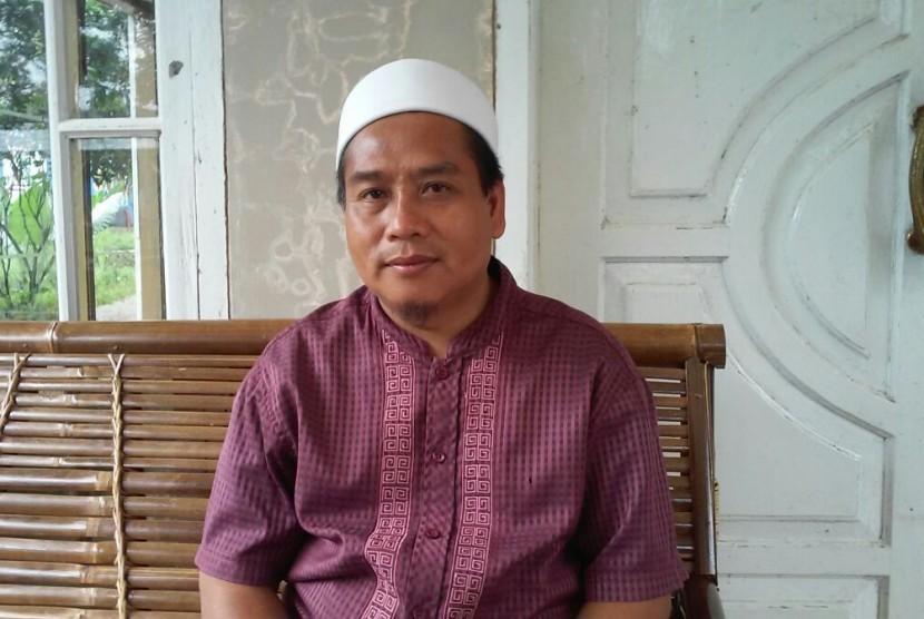 KH Nonop Hanafi: Garut Akan Menjadi Energi Reuni 212 di Jakarta
