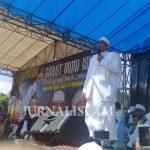 KH Shabri Lubis: Umat Islam Harus Berbagi Peran