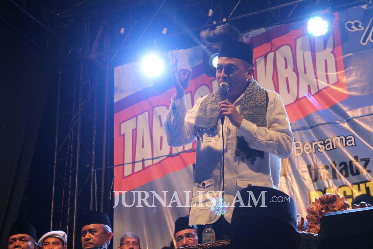 Agenda Utama GNPF Ulama Kawal Penegakkan Al Maidah 51 di Seluruh Indonesia