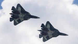 Sasaran Serangan Udara Rusia Kini Beralih ke Idlib, 14 Warga Tewas