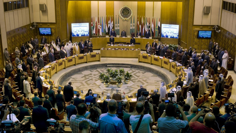 Liga Arab Kembali Serukan pada Dunia untuk Bela Yerusalem