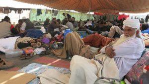 Undang-undang Pelecehan Agama Melemah, Anti Ahmadiyyah Blokir Pintu Masuk Ibukota Pakistan