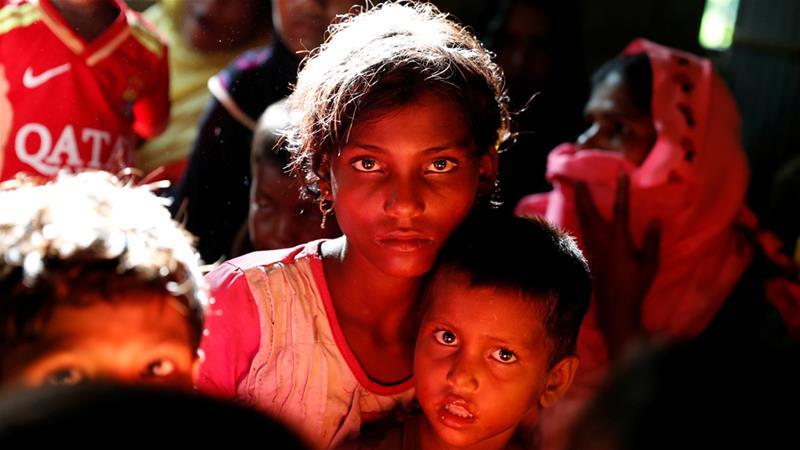 Militer Myanmar Bantah Ada Warga Sipil Terbunuh, HRW: Pengadilan Internasional Harus Bertindak