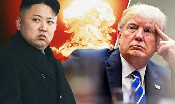 Donald Trump akan Undang Kim Jong-un ke AS Jika Pekan Depan…