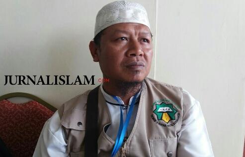 Menyoal OPM, JAS Jateng Desak Kapolri Tak Tebang Pilih Hukum