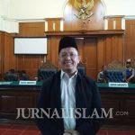 Didakwa 3 Tahun Penjara, Ini 8 Poin Jawaban Ustaz Alfian Tanjung