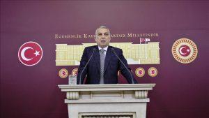 Partai Erdogan Kritik AS atas Dukungan Kesepakatan PYD dan Islamic State di Raqqah
