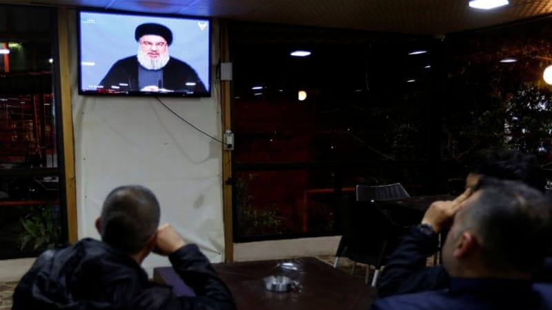Ketegangan Meningkat, Pemimpin Syiah Hizbullah Bantah Tuduhan Menlu Arab Saudi