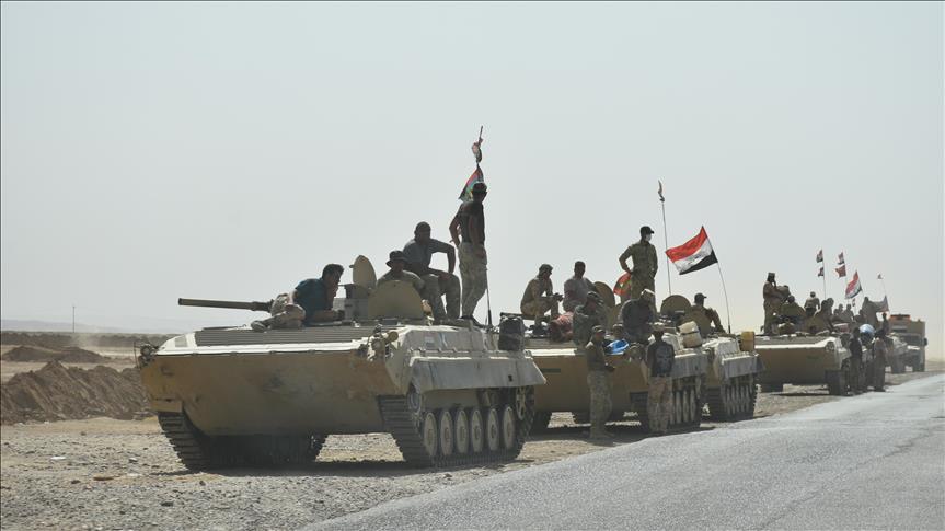 Laporan Terbaru: Kelompok Islamic State di Irak Telah Berakhir