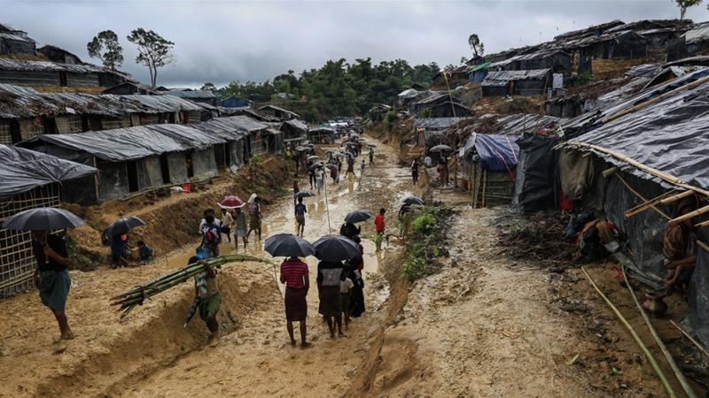 Hasil Investigasi Amnesty Internasional: Begini Apartheid di Rakhine, Rohingya