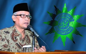 Muhammadiyah Desak Pemerintah Ambil Langkah Diplomatik terhadap Cina